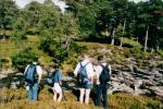 Braemar Walk July 2003